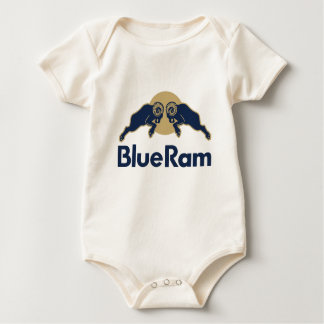 BlueRam.ai Baby Bodysuit