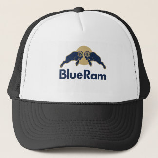 BlueRam.ai Trucker Hat