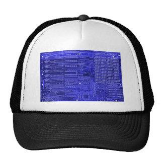 blueray - electronic circuit board cap