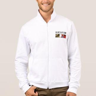 Blues411 slogan Golf WindBreaker Jacket