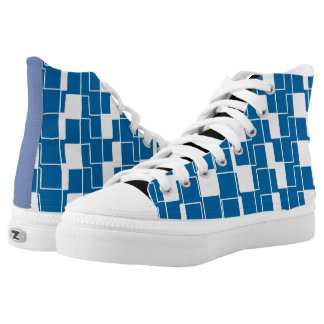 Blues High Tops