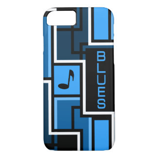 Blues Music phone cases