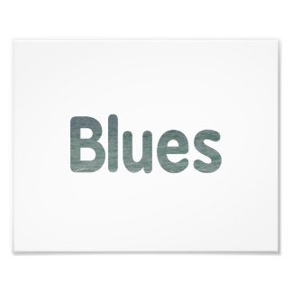 Blues ocean waves music design png photograph