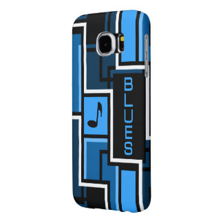 Blues phone cases
