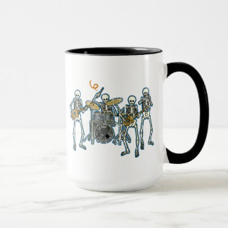 Blues To The Bone! Mug