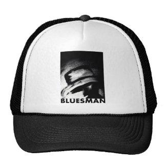 Bluesman Musicman Jazzman Cap