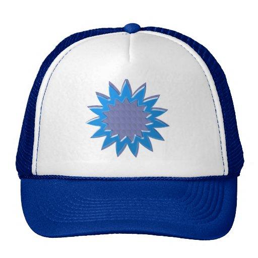 BlueSTAR SuperSTAR : Elegant GIFT for all occasion Trucker Hat