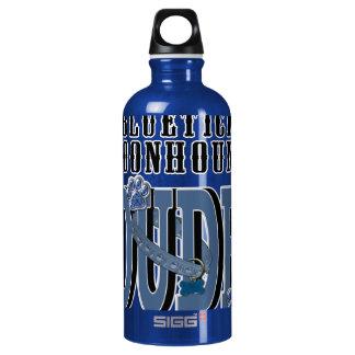 Bluetick Coonhound DUDE SIGG Traveler 0.6L Water Bottle