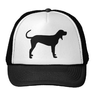 Bluetick Coonhound Gear Trucker Hat