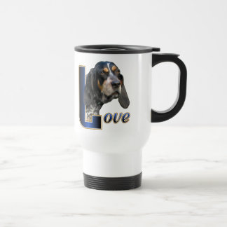 Bluetick Coonhound Gifts Coffee Mug