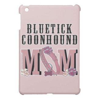 Bluetick Coonhound MOM iPad Mini Cover