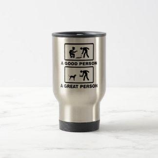 Bluetick Coonhound Mugs