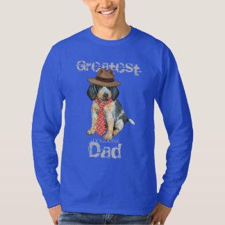 Bluetick Dad T-Shirt