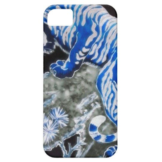 BlueTiger iPhone 5 Cases