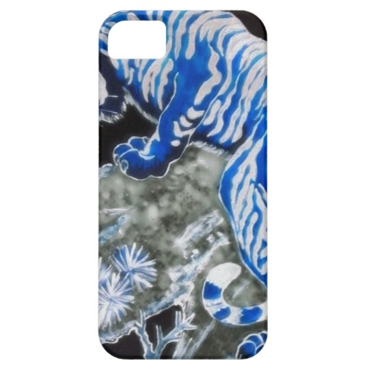 BlueTiger iPhone 5 Cover