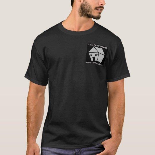 Bluey on the Rocks T-Shirt