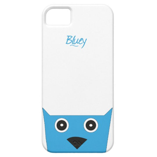 Bluey Phone Case