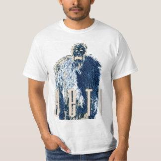 BlueYeti T-shirt