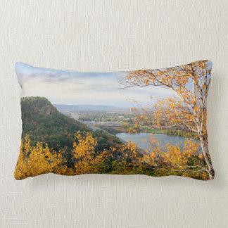 Bluff & Birch Lumbar Pillow