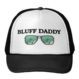 Bluff Daddy Cap
