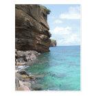 Bluffs in Grenada Postcard