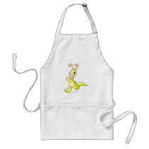 Blumaroo Yellow aprons