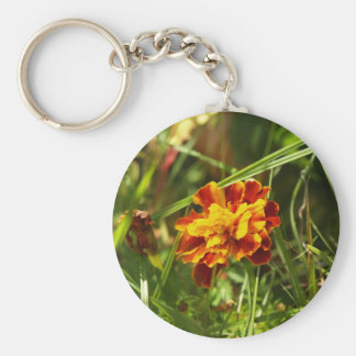 blume blumendesign basic round button key ring