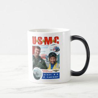 Blumenfeld HLT Landing Morphing Mug