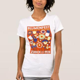 Blumenfest T-Shirt
