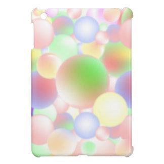 Blur Balls iPad Mini Covers