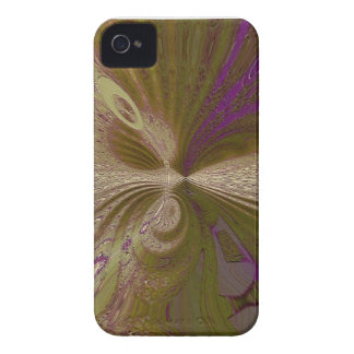 Blurred Horizon iPhone Case Case-Mate iPhone 4 Case
