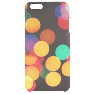 Blurred Lights Case