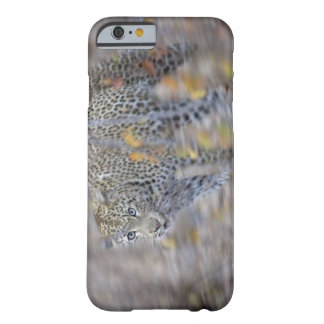 blurred motion barely there iPhone 6 case