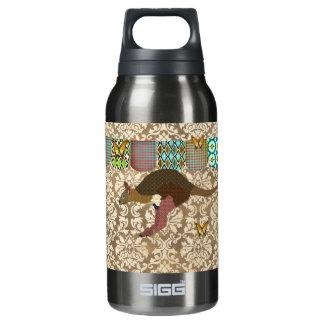 Blush & Bronze Wallaby Liberty Bottle