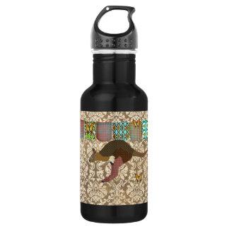 Blush & Bronze Wallaby Liberty Bottle 532 Ml Water Bottle