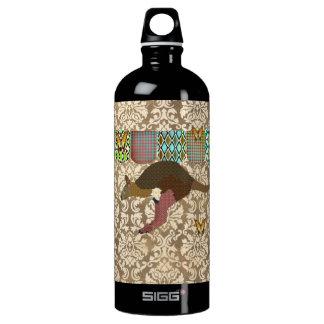 Blush & Bronze Wallaby Liberty Bottle SIGG Traveller 1.0L Water Bottle