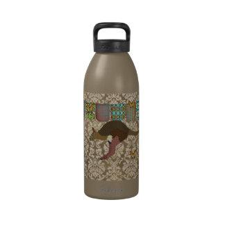 Blush Bronze Wallaby Liberty Bottle Water Bottles