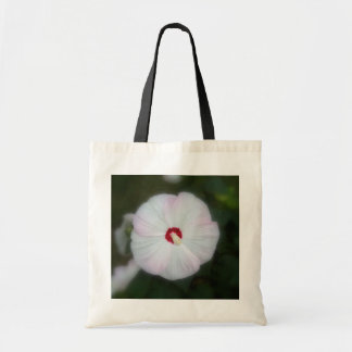 Blush Hibiscus Bag