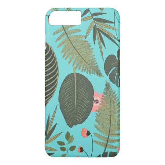 Blush Pop iPhone 8 Plus/7 Plus Case