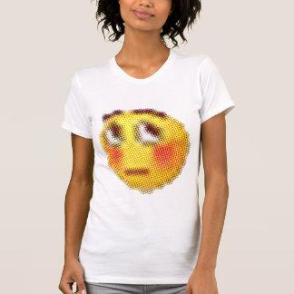 Blush Tee Shirts