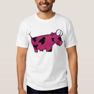 Blushing Bolvine Tshirts