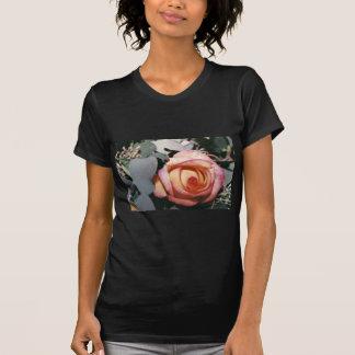 Blushing Rose T Shirt