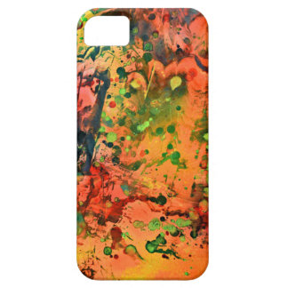 Blustery wind barely there iPhone 5 case