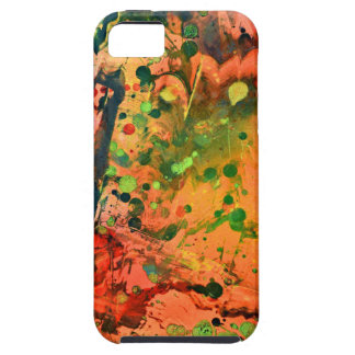 Blustery wind iPhone 5 cases