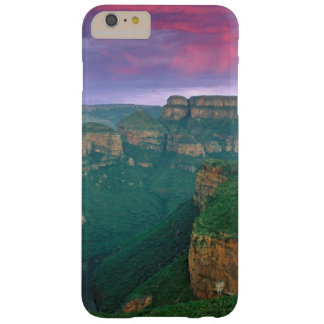 Blyde River Canyon At Sunset, South Africa Barely There iPhone 6 Plus Case