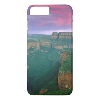 Blyde River Canyon At Sunset, South Africa iPhone 8 Plus/7 Plus Case