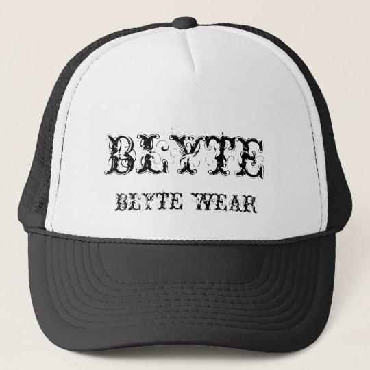 BLYTE WEAR - Customised Trucker Hat