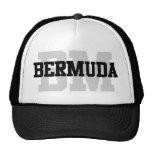BM Bermuda Trucker Hat