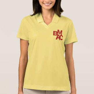 BMAC Women's Nike Dri-FIT Pique Polo Shirt