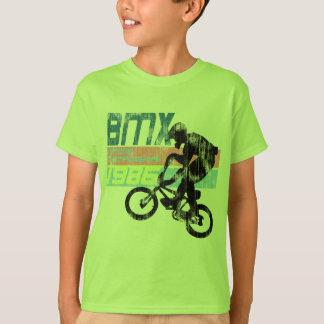 BMC Championships 1986 Worn look T-Shirt